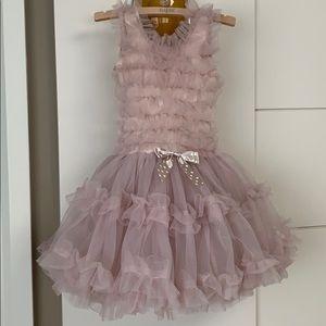 NWOT Popatu 3 Layers TuTu Dress
